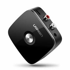 Ricevitore Bluetooth, Adattatore Audio Wireless Bluetooth 4.1 con Porta da 3,5mm