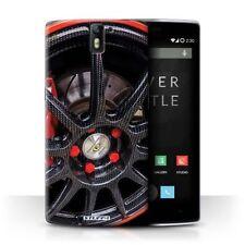 Étuis, housses et coques noirs Pour OnePlus One pour téléphone mobile et assistant personnel (PDA) OnePlus