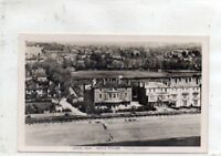 """""POSTCARD AERIAL VIEW,MOYLE TOWERS,HYTHE,KENT"""""