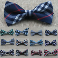 Child Kids Boys Toddler Infant Bowtie Pre Tied Wedding Party Bow Tie Necktie Hot