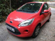 Ka Power-assisted Steering (PAS) 50,000 to 74,999 miles Vehicle Mileage Cars
