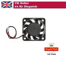 Computer PC CPU Silent Cooling Case Fan 40x40mm 12V 3D printer