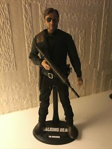 Dragon Action Man Hot Toys The Governor Walking Dead 1/6