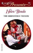 The Irresistible Tycoon (Helen Brooks)