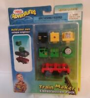 Train Maker Thomas and Friends Adventures Byron And Percy Construction Pack