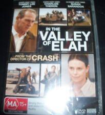 In The Valley Of Elah (Tommy Lee Jones) (Australia Region 4) DVD – New