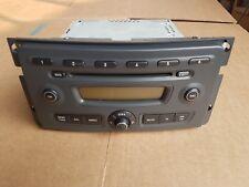 stereo radio smart fortwo 451 dal 2007 al 2010  ORIGINALE