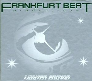 Frankfurt Beat Productions-Platinum Box (ltd. Edition, 2000) 666, Lovin.. [4 CD]