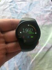 Orologio Smart watch smartwatch bracelet nero black usato used ottime condizioni