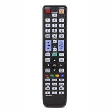 Ersatz Fernbedienung Samsung LED LCD TV UE46D7090LSXZG / UE46D8000YSXXN Remote
