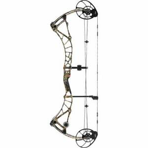 "Bowtech Archery Realm Breakup Camo Right Hand  25""-31""  60-70#"