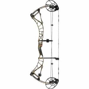 """Bowtech Archery Realm Breakup Camo Right Hand  25""""-31""""  60-70#"""