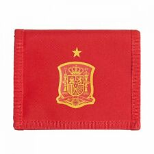 Portefeuille Adidas Espagne 2017-2018 Red-gold