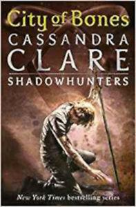 City of Bones (Mortal Instruments), New, Cassandra Clare Book