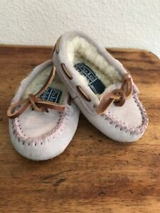 Polo Sail Slippers Toddler