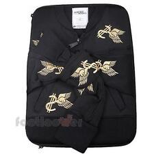 Adidas Jersey Laptot Case Black Gold Dollar F88785 Gift Idea Jeremy Scott LTD
