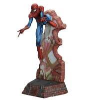 The Amazing Spider-Man 2 Statue 1/6 Scale Statue Figure Empire Avengers Marvel