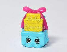 EXCLUSIVE Loose Shopkins Season 7 Gracie GIFTS Blue Free US Shipping>$25