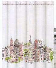 "Tahari Home ""Color In Paris� Shower Curtain"
