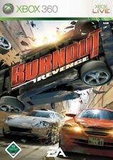 Xbox 360 juego *** Burnout Revenge *** nuevo * New