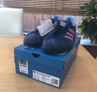 Adidas Manchester 89 SPZL UK9 Dark Blue IN HAND READY TO SHIP!!