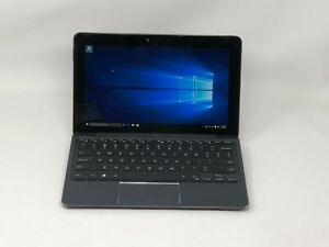 Dell Latitude 5179 2-in-1 m5-6y57 8GB 256GB SSD 1080p Touchscreen Win 10 Tablet