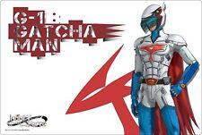 Science Ninja Team Gatchaman Ken Washio Card Game Character Play Mat Vol.129