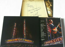 Joe Bonamassa - Live at Radio City Music Hall (CD & DVD) ☆ FREE FAST POST