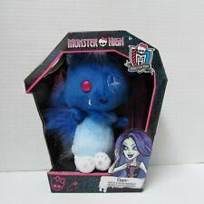 Monster High Plush Pet Friends Rhuen - Spectra Vondergeist - Plush Pets - NEW