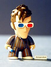 Doctor Who Titans Gallifrey Collection Vinyl Figures 10th Doctor 2/20
