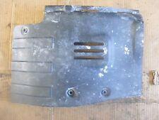 Johnson Envirude 115-150-175-200 Baffle Cover 351797 2 Powerhead 5006530 ETEC