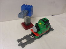 LEGO DUPLO THOMAS  - PERCY AT THE WATER TOWER 5556