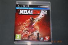 Videojuegos de deportes baloncesto Sony PlayStation 3