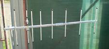Yagi  beam antenna 8 element PMR 446 446Mhz N connector gamma tunable