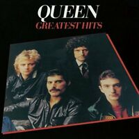 2016 QUEEN GREATEST HITS VOL.1 , 2 JAPAN MINI LP SHM CD SET