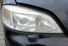 Opel Astra G Xenon Scheinwerfer vorne rechts Bj 2001 93170273