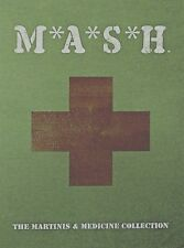 MASH Martinis and & Medicine Collection the Complete Series Seasons 1-11 - USED