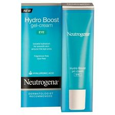 Neutrogena Hydro Boost Eye Gel-Cream 0.5 oz.
