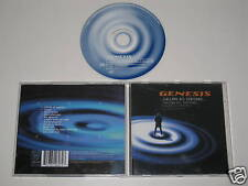 GENESIS/...CALLING ALL STATIONS... (VIRGIN 44607) CD