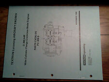 Lycoming engine parts catalog P/N PC-306-9 for a 0-360-A4P