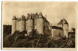 37 LUYNES     le chateau     (17)