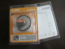 New Alligator I-Link cable set kit, 4mm, SHIFT GEAR - Silver vs Nokon