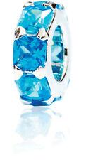 Ciondoli di lusso zirconia cubica di colore fantasia