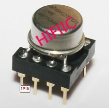 2PCS LME49710HA ON DIP ADAPTER