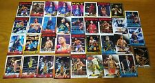 35X 2014 2016 2015 Signed Topps Heritage Card Lot wwf wwe wrestling aew