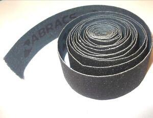 Emery Cloth Paper Fine Medium Coarse Various Lengths 60 80 150 Grit.