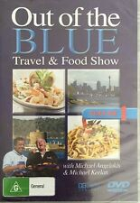 Out Of The Blue Travel And Food Show Volume 1 Dvd All Regions Brand New