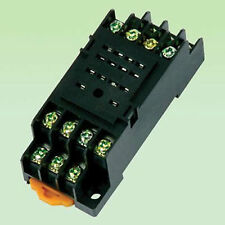 5pcs PYF14A Mini Relay Socket Base