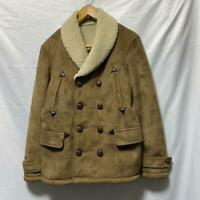 pherrow's Bore Lunch Jacket Amekaji Size S
