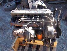 Complete 5.9 Cummins PPUMP  p7100 6bt 12v diesel Engine  FREE SHIPPING VIDEO